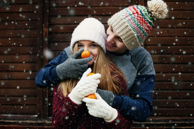 O vosso romance de Natal em 7 perguntas 🎅🌲 1