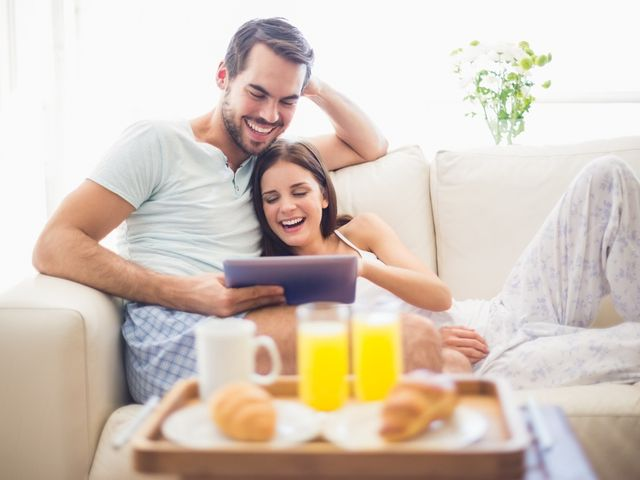9 erros que as noivas cometem na manhã do casamento