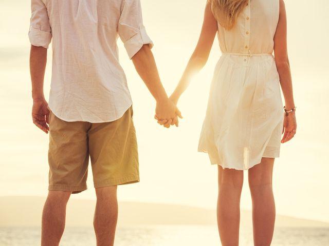 Como controlar os nervos antes do casamento