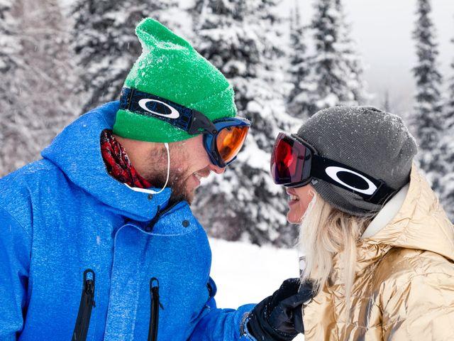 Escapadinha na neve: 5 destinos românticos na Europa