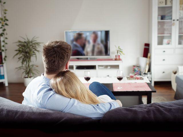 As 10 melhores séries para ver em casal