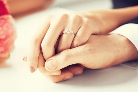 Pedido de casamento feito pela noiva: porque não?
