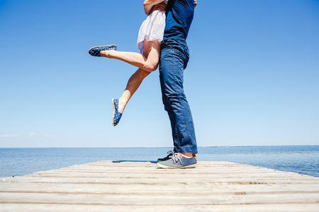 Vida de recém casados: expectativa VS realidade