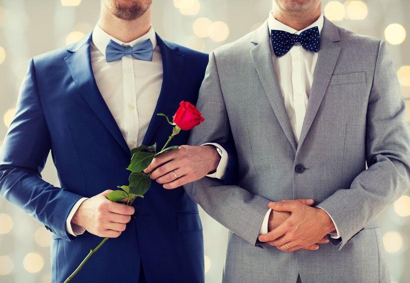Casamento entre homossexuais understood not