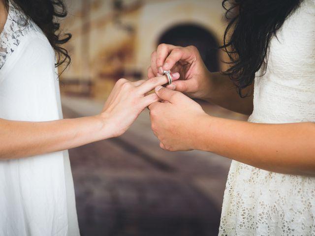 6 perguntas que não devem fazer num casamento gay
