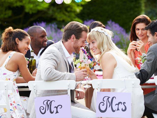 10 conselhos para não passarem fome no dia do vosso casamento