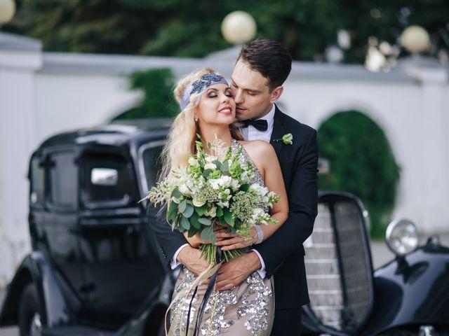 Great Gatsby: um estilo único para o vosso casamento
