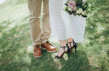 10 presentes económicos para oferecer aos noivos