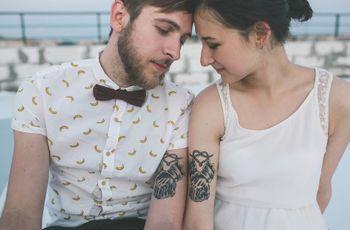Tatuagem a dois? O que devem ter em conta