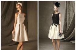 20 vestidos curtos para madrinhas