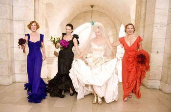 TESTE: Qual é o casamento do cinema que mais te representa?