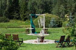 Conheces a cerimónia de casamento Wicca?