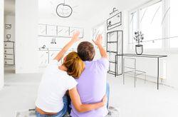 Lições de casal que aprendes quando mobilas a tua casa