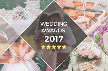 Confira quem são os premiados da 4ª edição do Wedding Awards