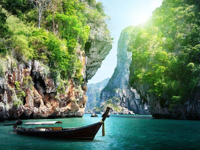Lua de mel na Tailândia: 4 rotas imperdíveis!