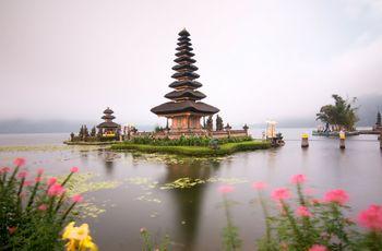 Lua de mel em Bali: um paraíso na Indonésia
