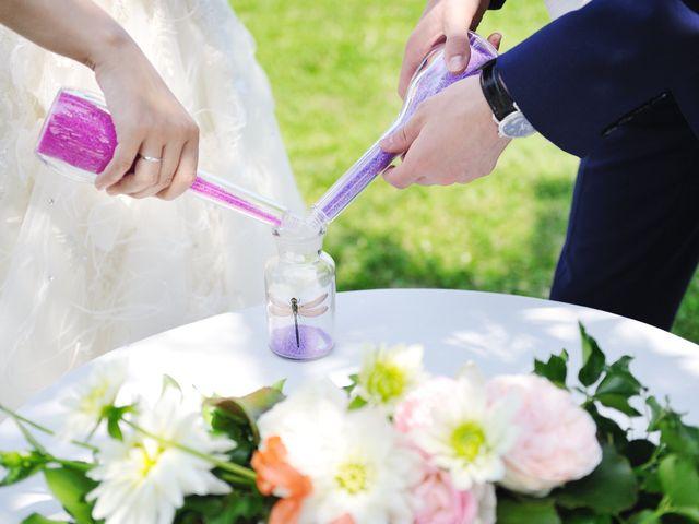 7 cerimónias alternativas para um casamento simbólico