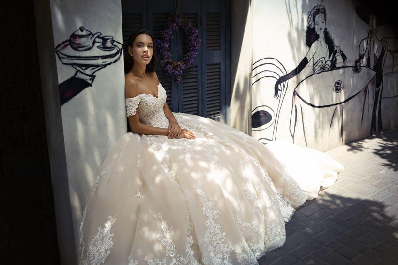 O meu vestido de noiva ideal.... 1