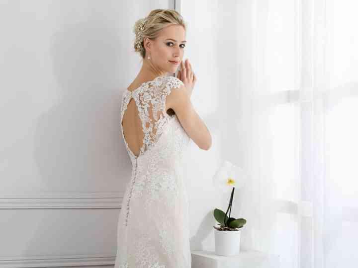 Églantine Créations 2019: a coleção de vestidos de noiva que vai deixar-te deslumbrada!