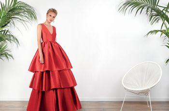 As cores que as convidadas não devem usar nos casamentos