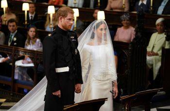 Príncipe Harry e Meghan Markle: os pormenores do casamento do ano!