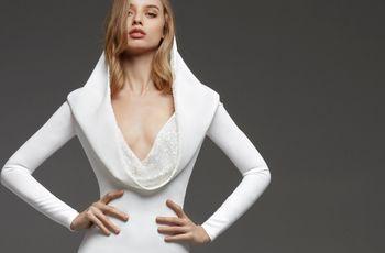Pronovias apresenta a nova coleção de vestidos para 2019