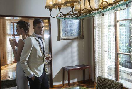 Thomas Pina: para o noivo que sabe o que quer!