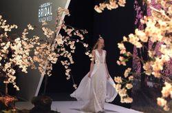 Vestido de noiva 2018: as novas coleções na Barcelona Bridal Fashion Week