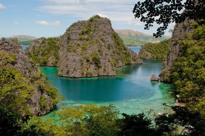 Lua De Mel Nas Filipinas
