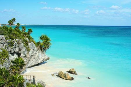 Viajar pelo México durante a lua-de-mel