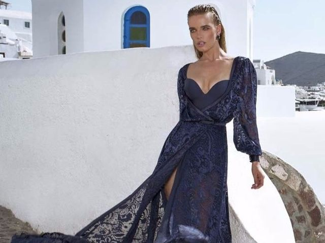 40 Vestidos com fenda para as convidadas mais ousadas