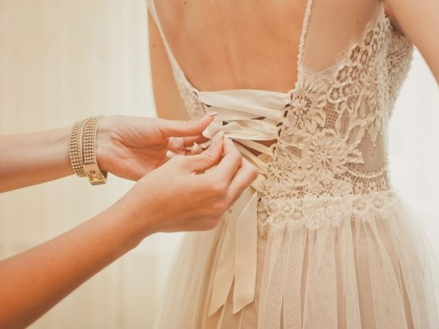 Tudo o que precisas de saber sobre vestidos de corte império