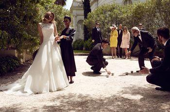 Justin Alexander: uma coleção de sonho para a Primavera/Verão 2019