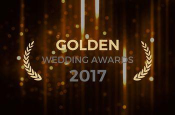 Golden Wedding Awards 2017: conhece a lista dos premiados!