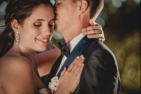 O casamento do Nuno e da Stefanie: a magia de um conto de fadas dos tempos modernos