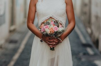 Diz-nos a tua personalidade e ajudamos-te a encontrar o vestido perfeito!