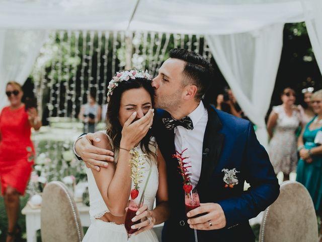 O casamento de Ricardo e Tânia: um enlace cheio de estilo e muitas gargalhadas!