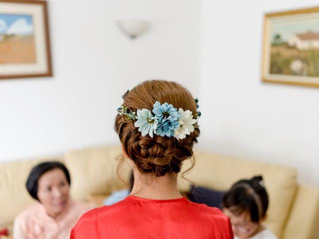 5 penteados para as noivas que se casam na primavera