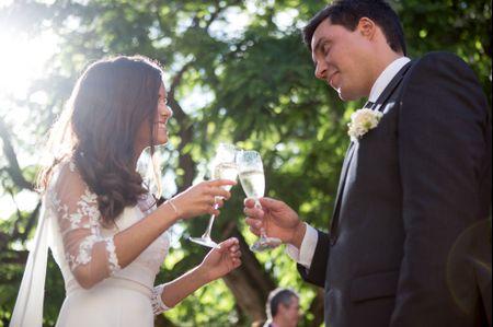 Como calcular a quantidade de bebida para o casamento?