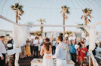 Decoração para casamentos de verão: o guia completo!