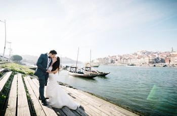 Documentos essenciais para casar