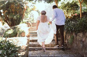 Conselhos para as noivas baixinhas: 4 dicas para triunfar