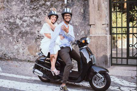 Elopement Wedding: noivos que se casam sozinhos e em segredo