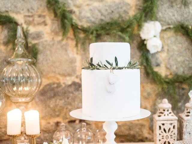 Bolo de casamento: as 5 tradições que deves conhecer