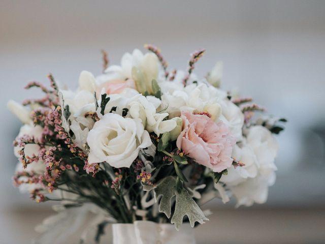 Guia da decoração floral para o casamento