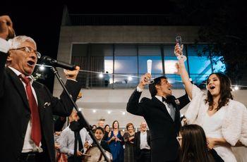 6 ideias para prolongar a festa de casamento