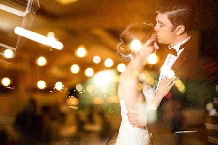 Dress code para um casamento à noite