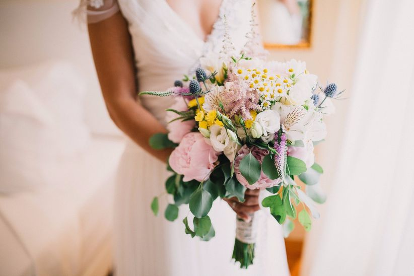 Escolhe o RAMO a 24 horas do teu casamento 💐 1