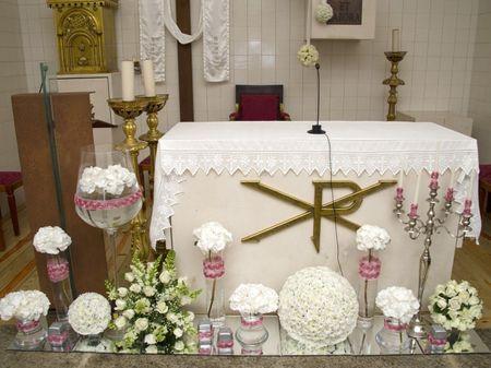 5 ideias para reutilizar as flores da cerimónia