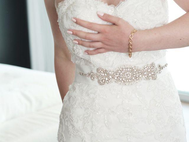 30 Cintos inspiradores para o vestido de noiva